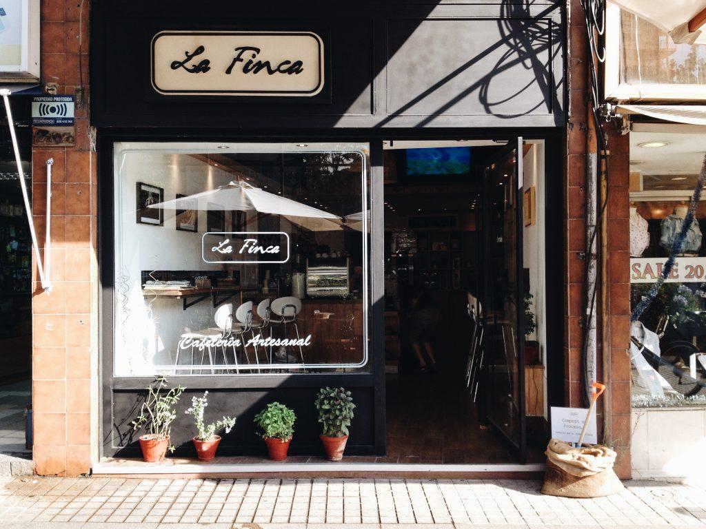 Cafeteria La Finca