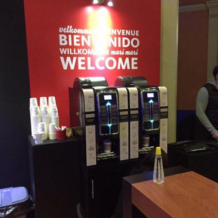 Café La Finca Eventos