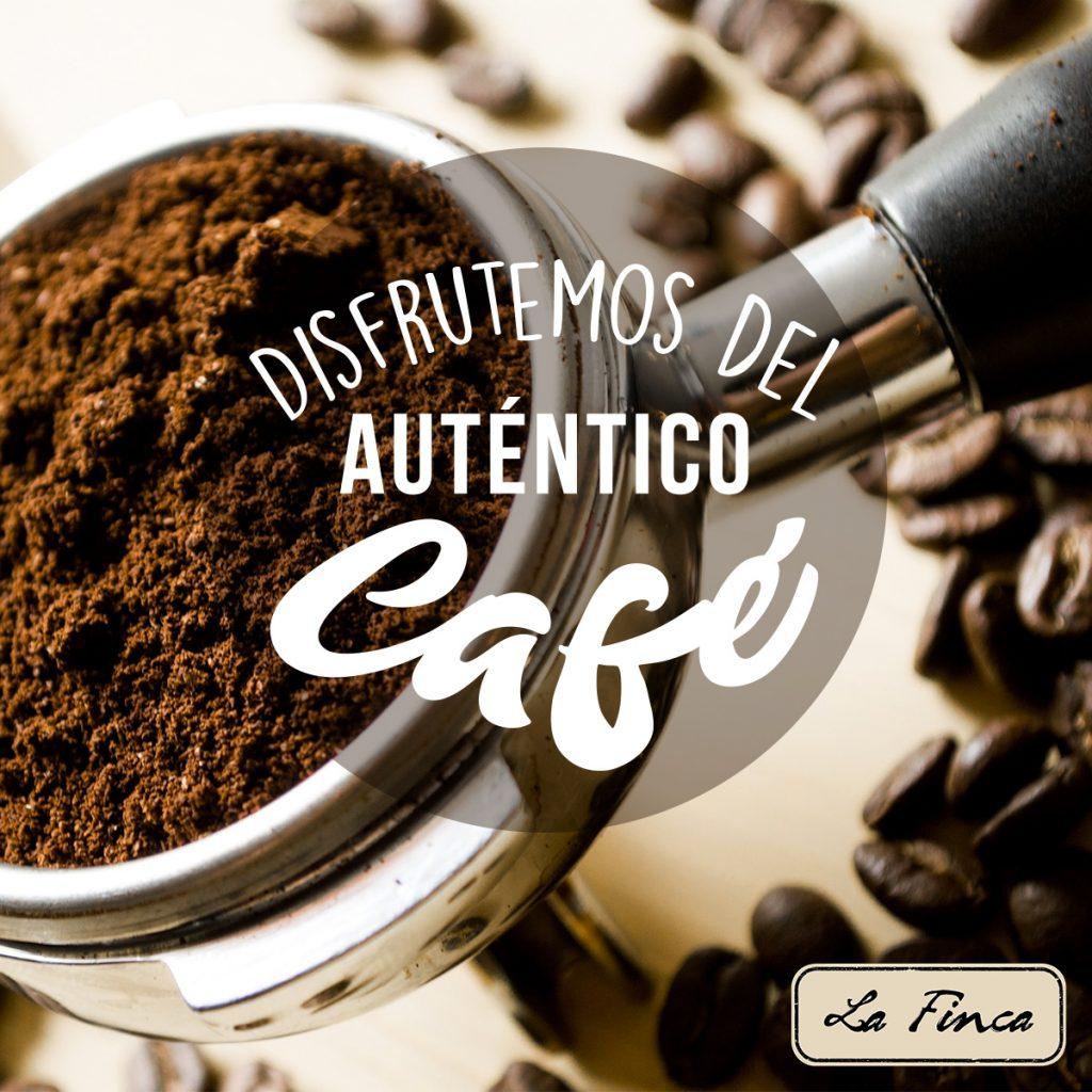 Sorteo Café la Finca