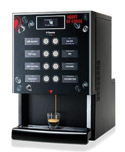 Máquina de Cafe grano