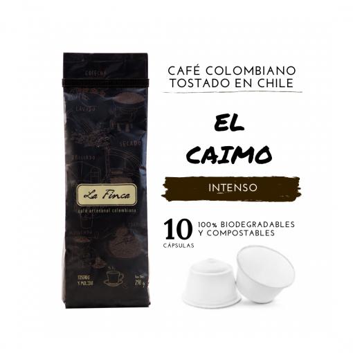 Capsula de Cafe