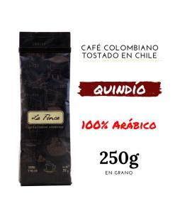 cafe en grano la finca