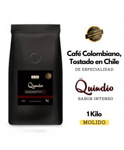 Café La Finca Quindío