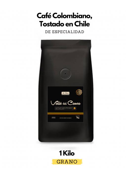 Café La Finca Valle del Cauca