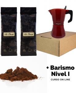 Box Coffee