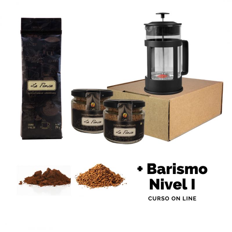 Box Coffee 3