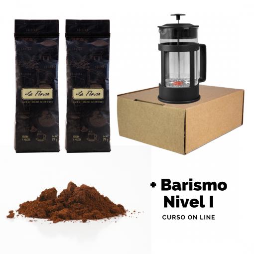 Box Coffee 1